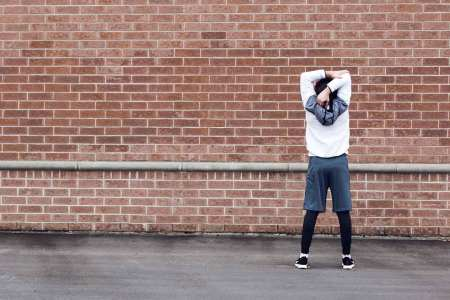 Improve posture with BackShield