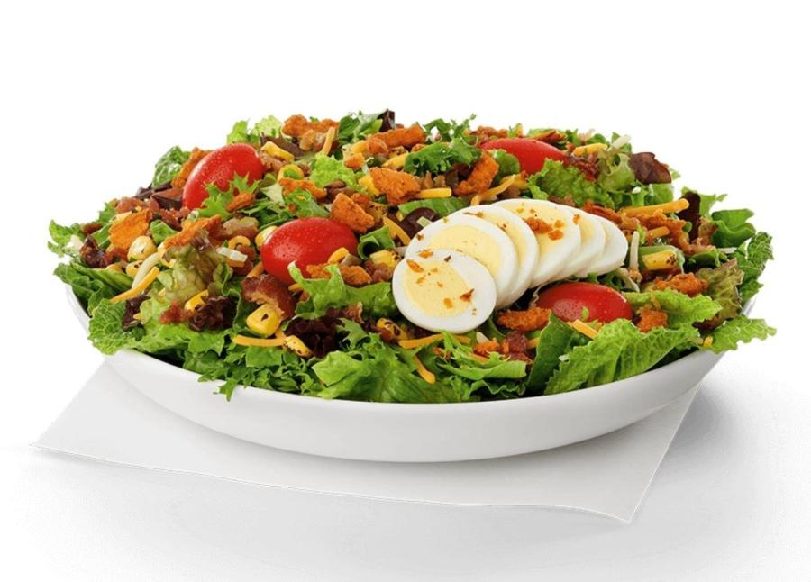 Cobb Salad from Chik Fil A
