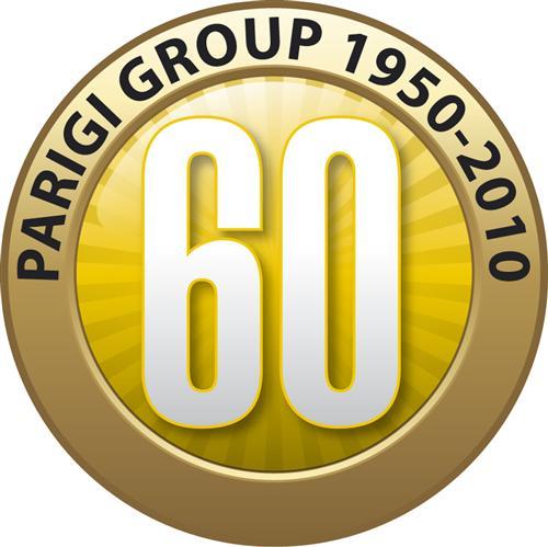 60anni Parigi Logo
