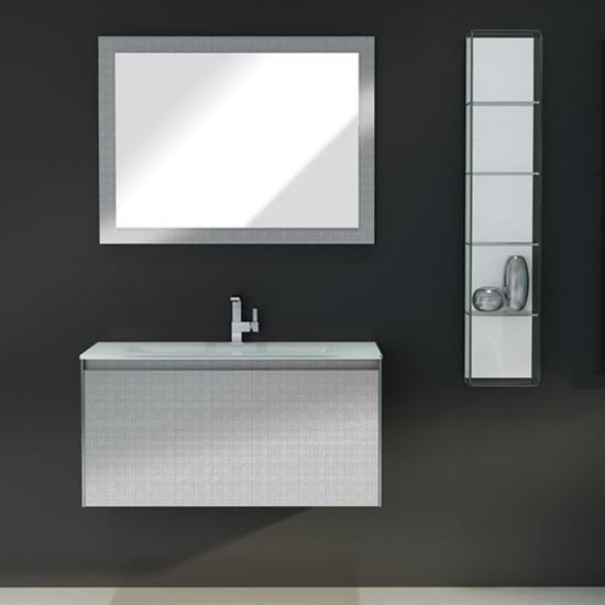 mobili bagno di design - materia di branchetti - bagno italiano blog - Branchetti Arredo Bagno