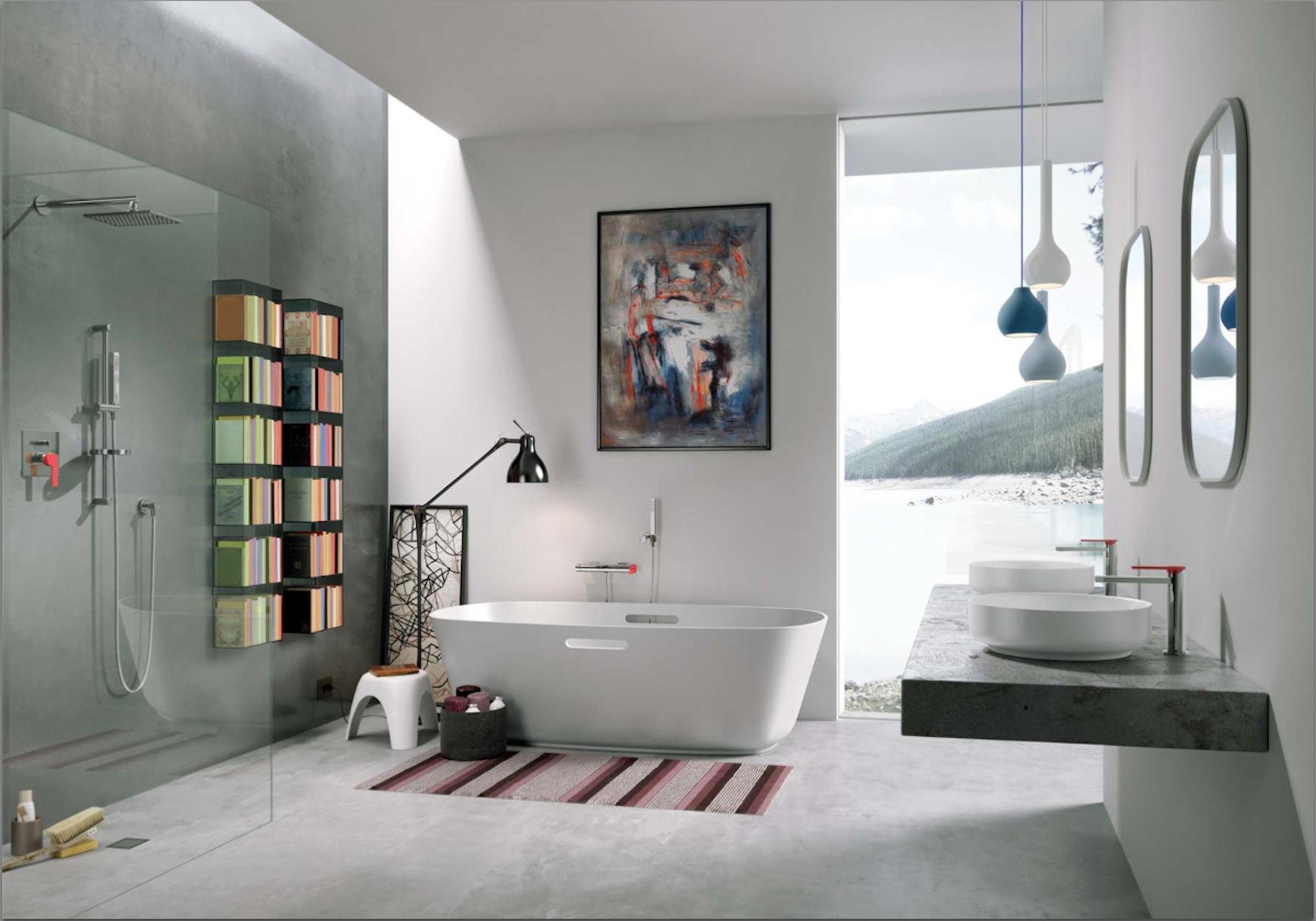 La gamma di gattoni rubinetteria bagno italiano blog - Rubinetteria bagno gattoni ...