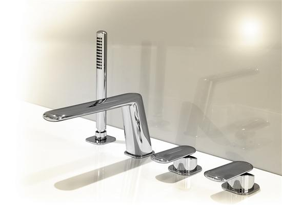Dynamica_deck_mounted_bath_mixer