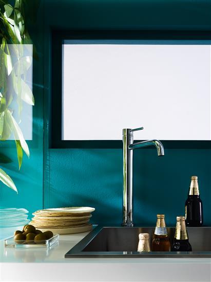 Tecnologia in cucina con live di nobili rubinetterie bagno italiano blog - Nobili rubinetterie bagno ...