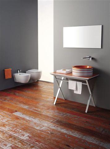 Parquet in italiano bagno italiano blog - Bagno con parquet ...