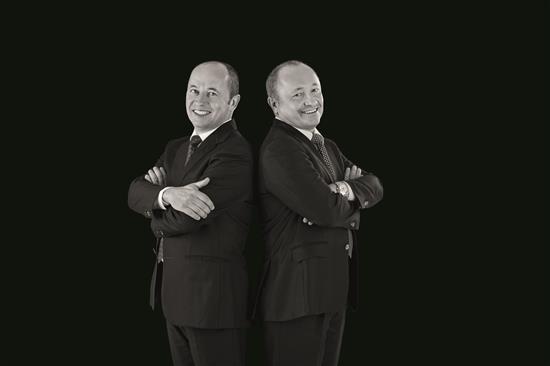 PIERLUIGI E ALBERTO NOBILI