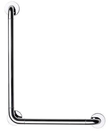 PROVEX - maniglione 90° reversibile Serie 150