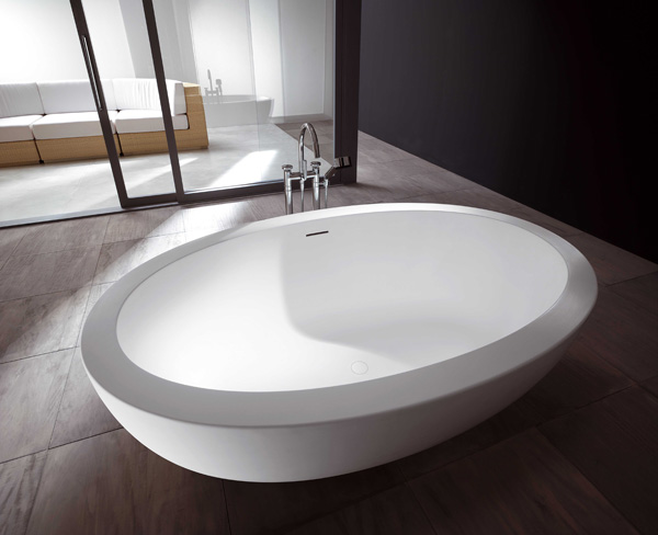 Vasche Da Bagno Teuco Angolari : Dimensioni vasche da bagno con bagni moderni con vasca angolare e