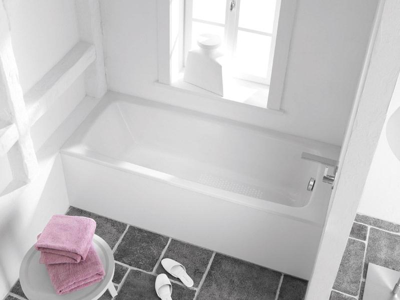 Kaldewei soluzioni per piccoli bagni bagno italiano blog - Piccoli bagni con doccia ...