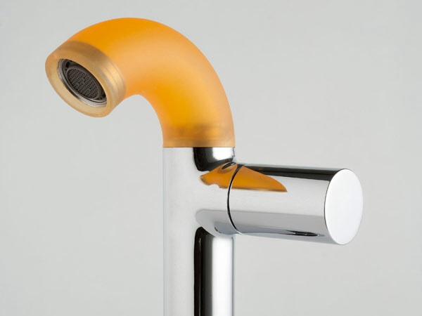 Salone internazionale del bagno anteprima rubinetterie