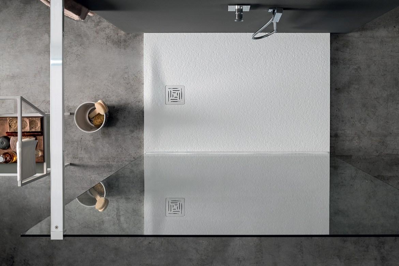 piatto doccia moderno in tekor