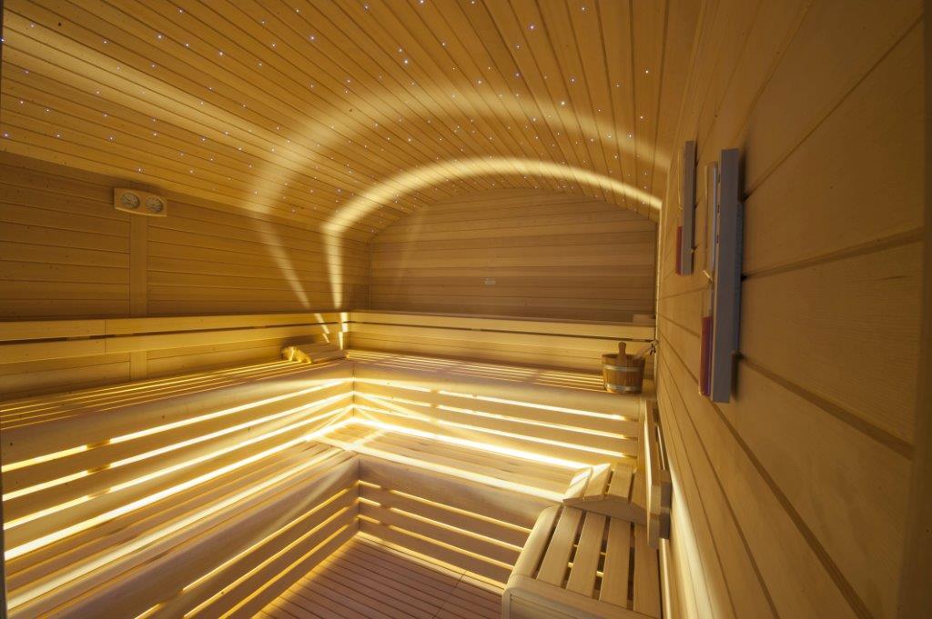 Piscine castiglione il benessere di una spa domestica for Progetti di costruzione domestica
