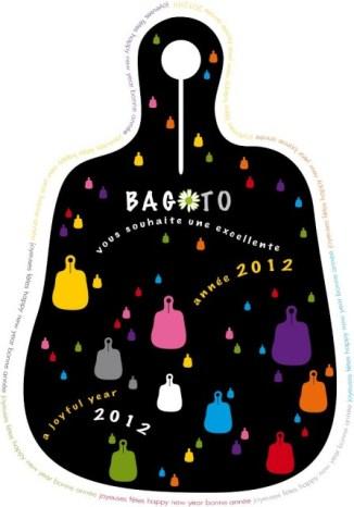 Bagoto événementiel Nouvel An 2012