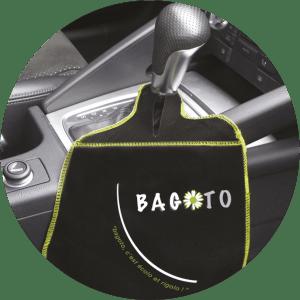 Rien n'est prévu dans les voitures pour les déchets ?
