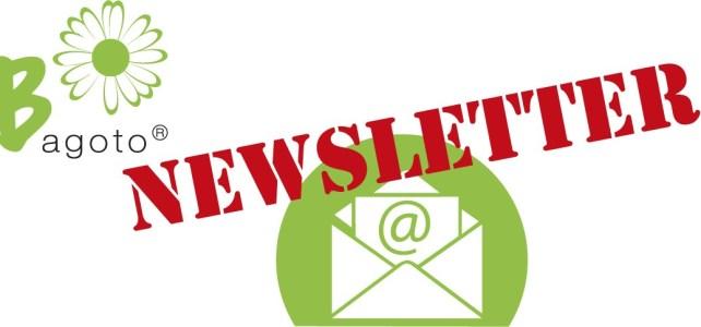 Newsletter Bagoto