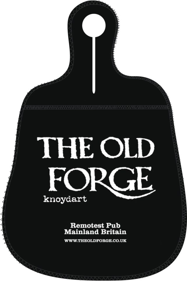 Bagoto The Old Forge