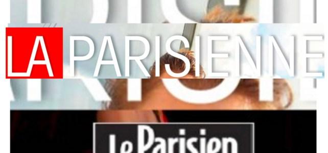Bagoto dans La Parisienne