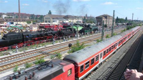 175 Jahre Eisenbahn 2010 003
