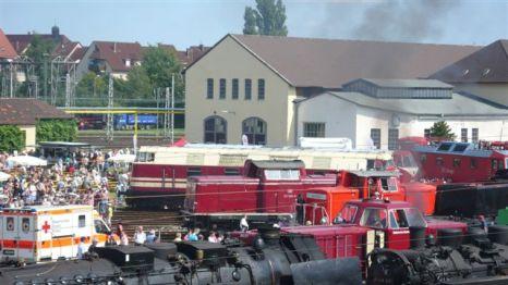175 Jahre Eisenbahn 2010 007