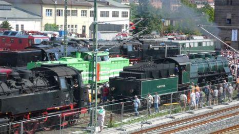 175 Jahre Eisenbahn 2010 009