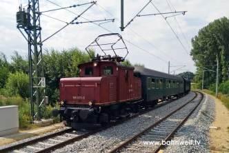 BLV 70 083 mit E 69 05 Dachau-Altomünster (Schwabhausen)