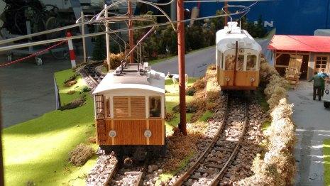 LGB-Modulanlage Rittnerbahn von Martin und Johannes Broy
