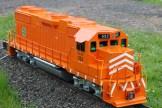 Trainworks, Sheet Metal Innovation