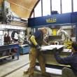 Baileigh hydraulic press