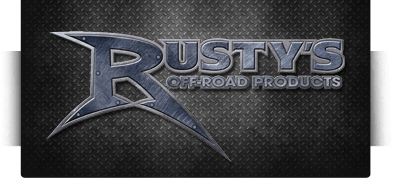 Rustys Off Road Products