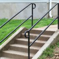 Keller Makes Handrails with Baileigh Metal Machinery