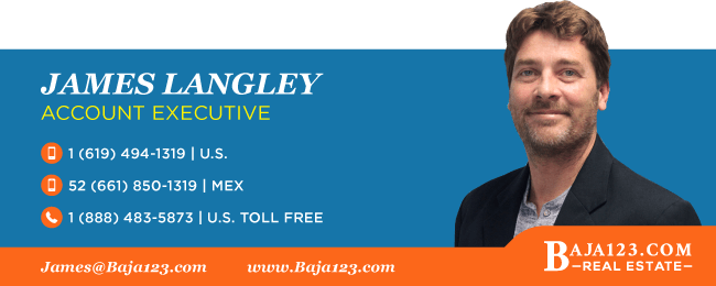 James Langley Real Estate Agent Profile
