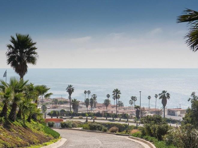 Ocean View Lot for Sale in Real del Mar Tijuana