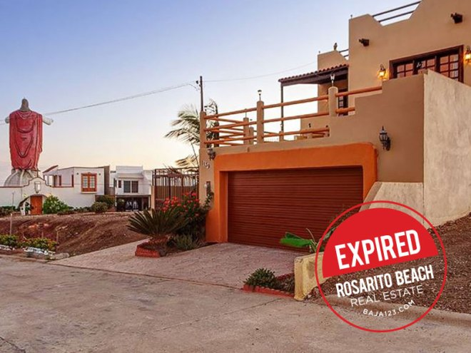 Villas San Pedro Rosarito Beach Real Estate