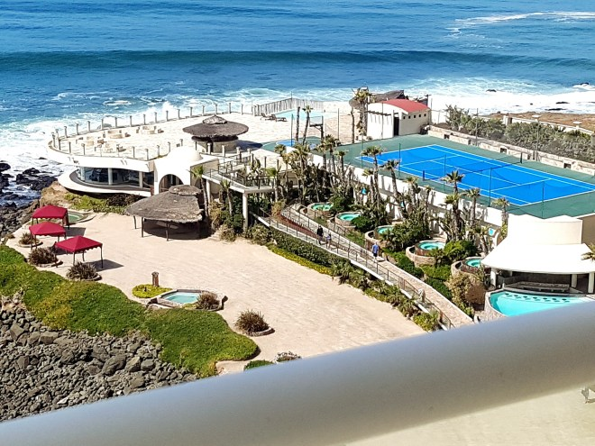 Condo Travertino, Suite 901 For Sale in Las Olas Grand, Rosarito Beach