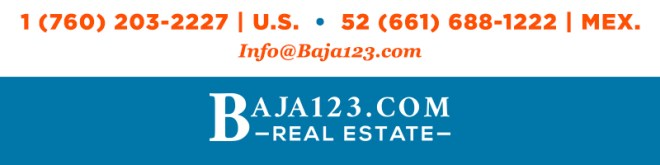 Baja123.com Rosarito Beach Real Estate