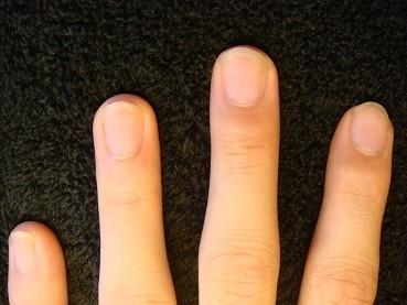 男性の爪を綺麗にする老舗サロン