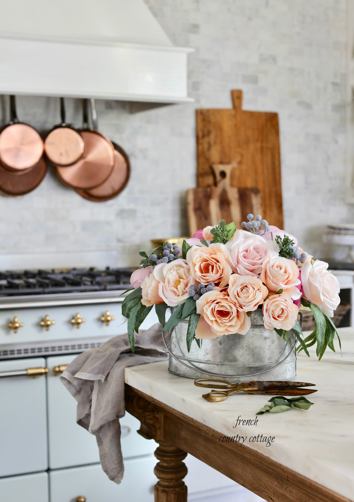 French Country Style Home Decorating Ideas Balsam Hill Blog