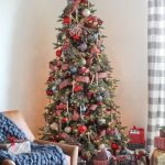 Rustic Modern Christmas Tree Theme Balsam Hill Blog