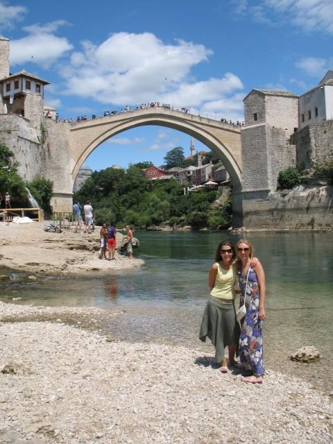 Bosnia Road Trip Adventure