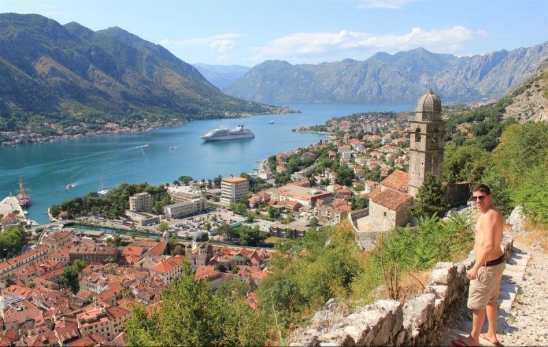 A Guide to Backpacking through Europe