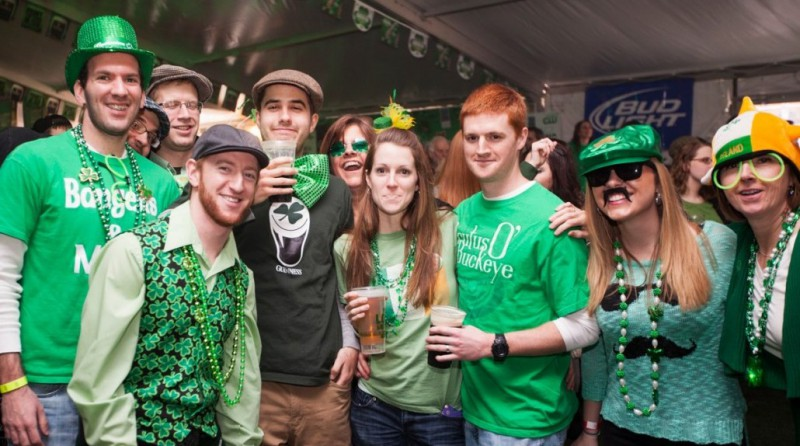 8 Interesting Facts About Saint Patrick's Day