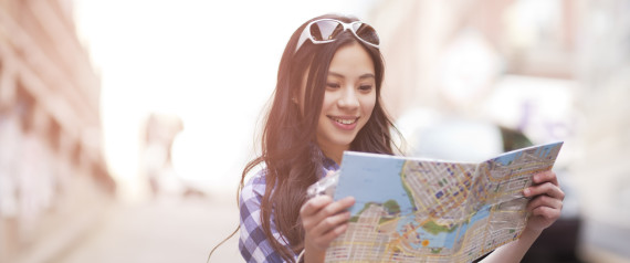 The Rise of Independent Travel