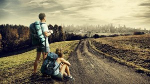 9 Tips to Choose the Best Travel Backpack