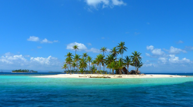 The San Blas Islands: Heaven on Earth