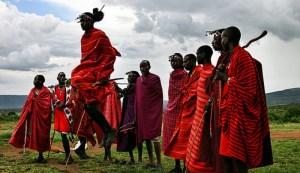 Destination: Kenya