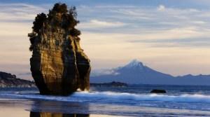 New Zealand and Australia, Oceania Adventure