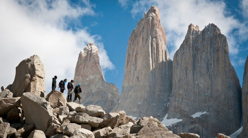 The World's 10 Best Treks