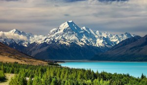 Top 9 Things to Do in New Zealand