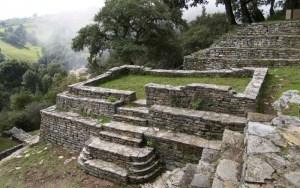 Discover Ojo de Agua de Ranas, Mexico