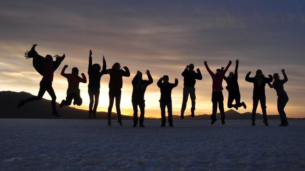 Discover Uyuni Salt Flats: A Place Like No Other