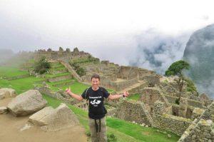 Salkantay Trek – An Epic Five Days To Machu Picchu